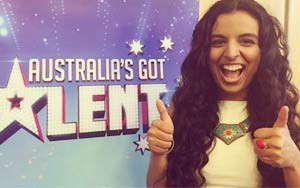 Sikh Woman Sukhjit Kaur Khalsa's Slam Poem On Racism Blows Away Judges At Australia's Got Talent