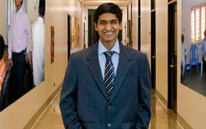 Born Blind This Indian Man Is Now The CEO Of A Rs 50 Crore Company