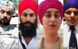 Break the Silence: Talk About Discrimination And Bullying Against Sikhs