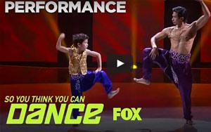 US TV show contestants dancing to Bajirao Mastani's 'Malhari' will blow your mind