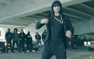 Eminem TEARS APART Donald Trump In Freestyle Rap 'The Storm'