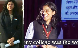 This IAS Officer's Inspiring Story On Struggling With English And Succeeding Is A Must-Watch