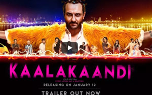 'Kaalakaandi' Trailer: Saif Ali Khan Starrer Is Bound To Keep You On The Edge, Literally