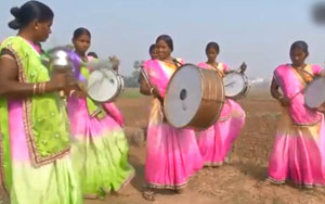 A Dalit Women Band In Patna Is Breaking Stereotypes And How