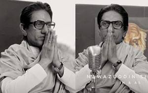 Thackeray Teaser: Nawazuddin Siddiqui Transforms Into Bal Thackeray. Watch Video