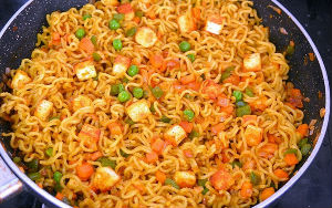 Things Every Maggi Lover Must Try At Least Once