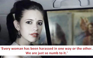 Watch: Kalki Koechlin On Why Women In Bollywood Don't Speak About Sexual Harassment