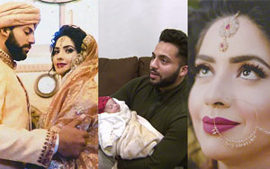 Grieving Father Questions Why 24-Year-Old Wife Died Post-Childbirth At Hospital