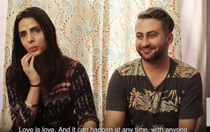 WATCH: Nine Years Of Togetherness; This Pakistani Queer Couple Share Their Love Story