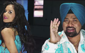 Shehar Jalandhar - DNA ft. Lehmber Hussainpuri