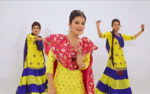 Phulkari Song By Kaur B