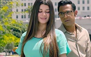 Jatti Song By Gippy Grewal And Sunidhi Chauhan From Movie Faraar