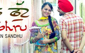 'Muchh Phut Gabhru' Song By Jordan Sandhu And Desi Crew