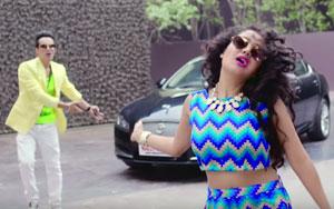 Pyaar Te Jaguar Song By Neha Kakkar Ft. Harshit Tomar