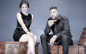 Wakhra Swag Song By Navv Inder feat. Badshah