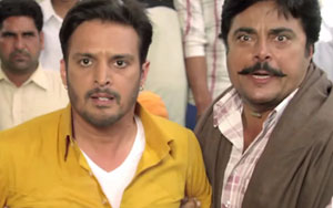 Shareek Trailer ft. Jimmy Shergill, Mahi Gill, Guggu Gill