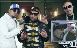 Most Wanted Song By Jazzy B, Mr. Capone-E Feat. Snoop Dogg