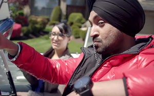Shoon Shaan Song ft. Diljit Dosanjh, Oshin Brar - Mukhtiar Chadha