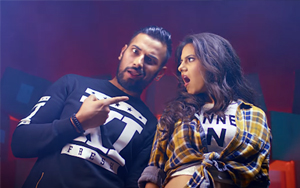 Mere Bare Song By Garry Sandhu