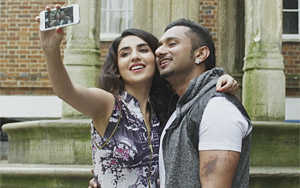 Call Aundi Song by Yo Yo Honey Singh- 'Zorawar'