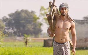 Diljit Dosanjh Stuns In Sardaarji 2 Trailer