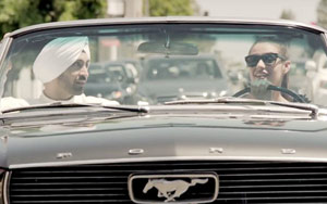 Watch: Diljit Dosanjh's 'Do You Know' Is So Addictive You Will Play It On Loop