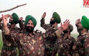 Watch: There's Now A Punjabi Song On Surgical Strike