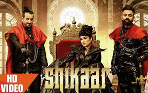 Shikaar Song by Jazzy B