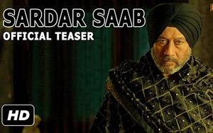 'Sardar Saab' Teaser ft. Jackie Shroff, Guggu Gill