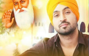 Watch 'Dhan Guru Nanak' By Diljit Dosanjh