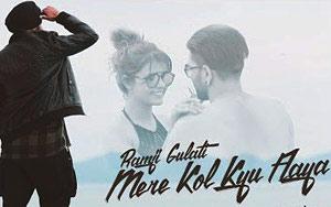 Punjabi Song Mere Kol Kyu Aaya by Ramji Gulati