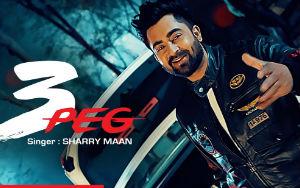 3 Peg Song By Sharry Mann With Mista Baaz