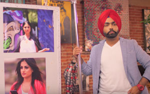 Hassian Khedian Song By Ammy Virk