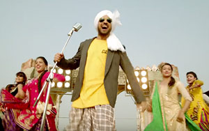 Laembadgini Song By Diljit Dosanjh