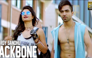 Hardy Sandhu's Song Backbone ft Jaani | B Praak | Zenith Sidhu