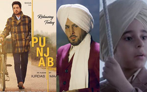 Watch: Gurdas Maan's New Song, Punjab, Exposes The State's Problems