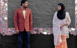 Lahoriye Trailer ft. Amrinder Gill | Sargun Mehta