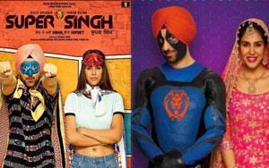 Super Singh Official Trailer I Diljit Dosanjh I Sonam Bajwa
