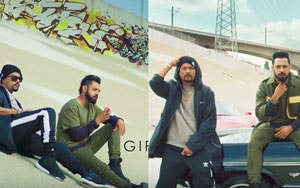 Car Nachdi Song By Gippy Grewal Feat Bohemia