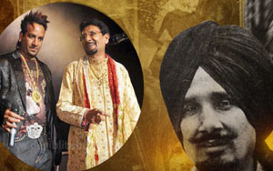 Manke Ton Manak - Jazzy B Pays Tribute To Kuldeep Manak