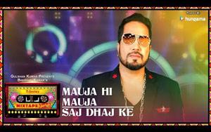 Mauja Hi Mauja & Saj Dhaj Ke - T-Series Mixtape Punjabi