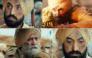 Sajjan Singh Rangroot Trailer: Diljit Dosanjh-Starrer War Drama Looks Captivating