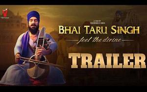 'Bhai Taru Singh' Trailer