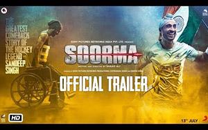 Soorma Trailer: Diljit Dosanjh Scores As Hockey Player Sandeep Singh