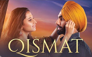 Trailer of Punjabi Movie 'Qismat'