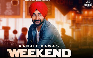 Punjabi Song Weekend by Ranjit Bawa