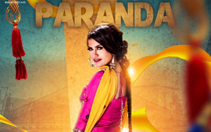 Kaur B's new song 'Paranda' creating a buzz