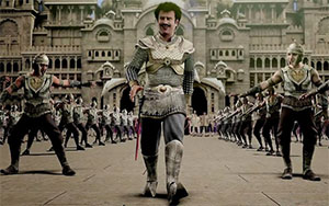 Kochadaiiyaan - The Legend