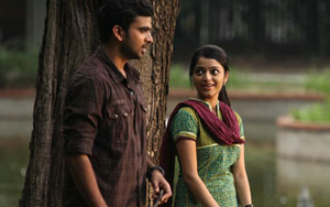 Thegidi - Theatrical Trailer